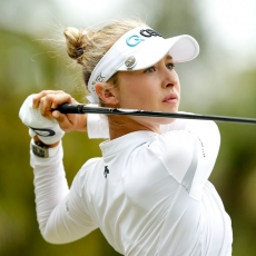 Nelly Korda (foto: GettyImages)