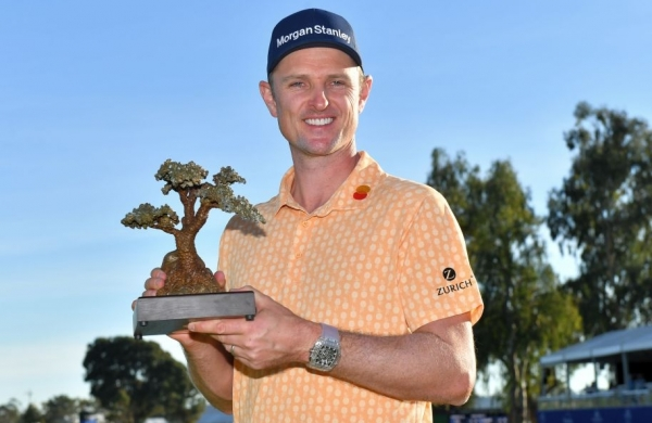 Justin Rose (foto: GettyImages)