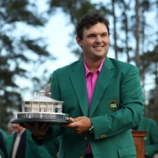 Patrick Reed (foto: GettyImages)