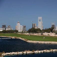 Commercial Bank Qatar Masters (Foto: GettyImages)