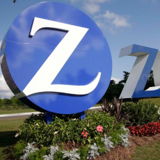 Zurich Classic of New Orleans (Foto: Twitter)