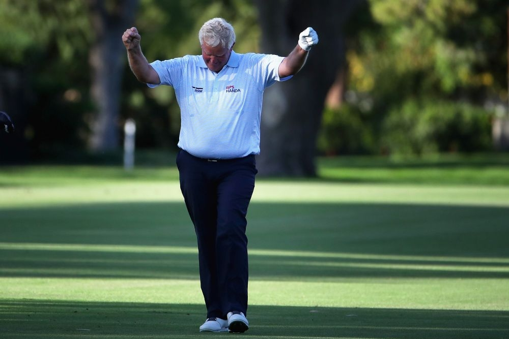 Colin Montgomerie (Foto: GettyImages)