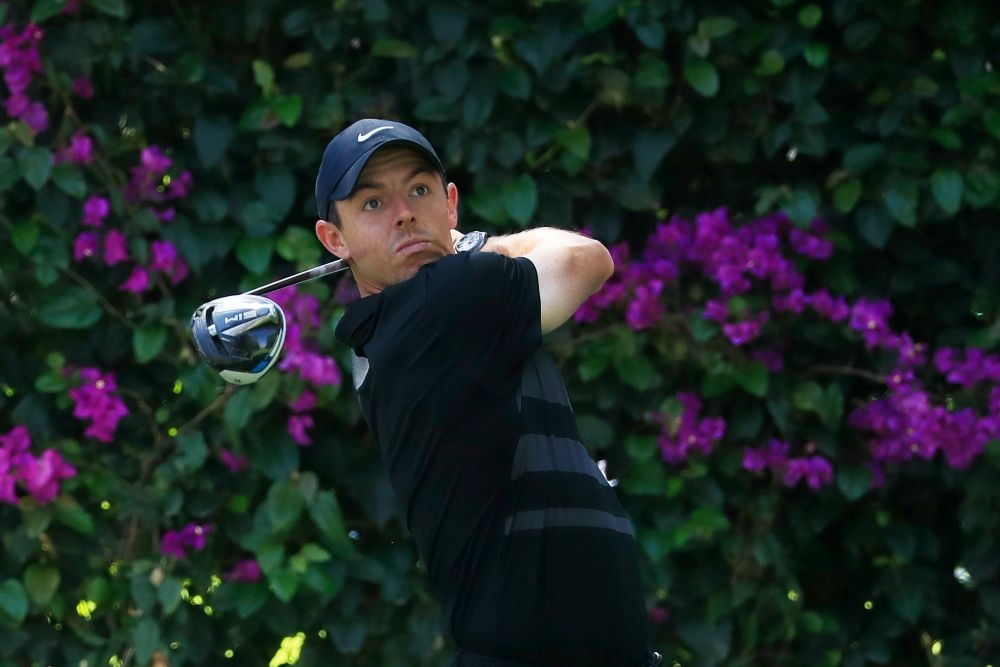 Rory McIlroy (Foto: GettyImages)