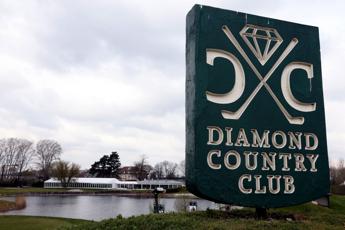 Diamond CC